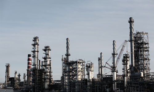 Chemicals and Petrochemical Industry